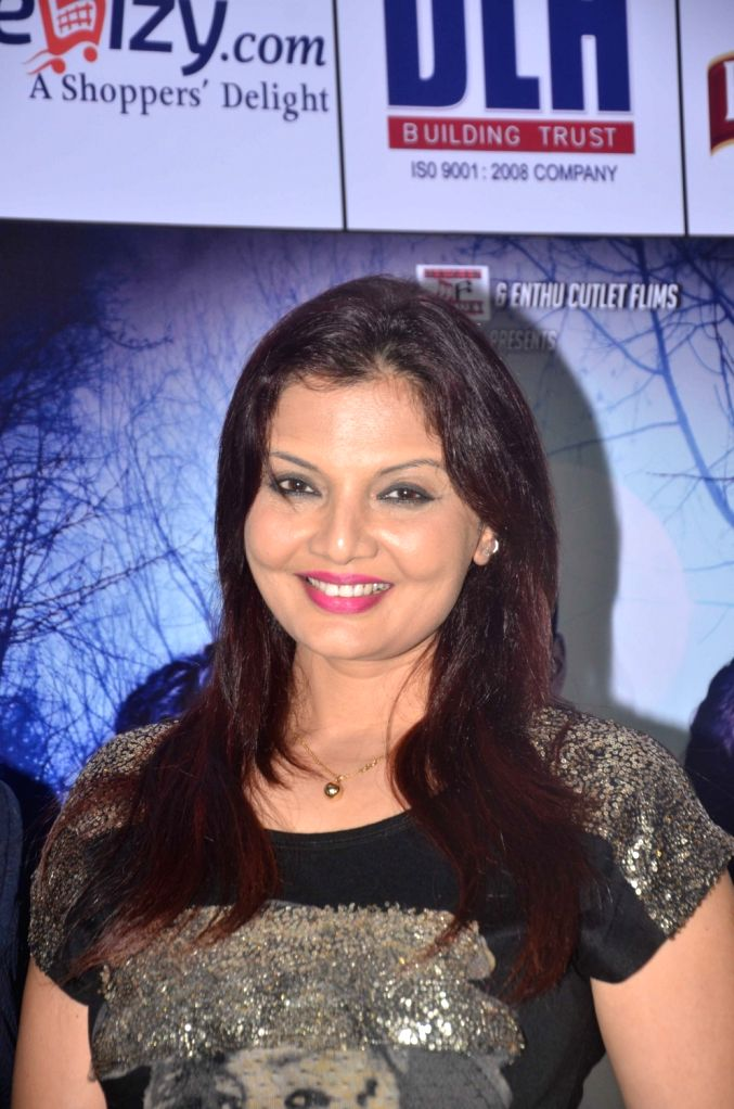 TV Actor Deepshikha Nagpal during the launch of Kashmira Shah`s short film ``Come Back to Me`` on 05 Oct 2016. - Deepshikha Nagpal and Kashmira Shah
