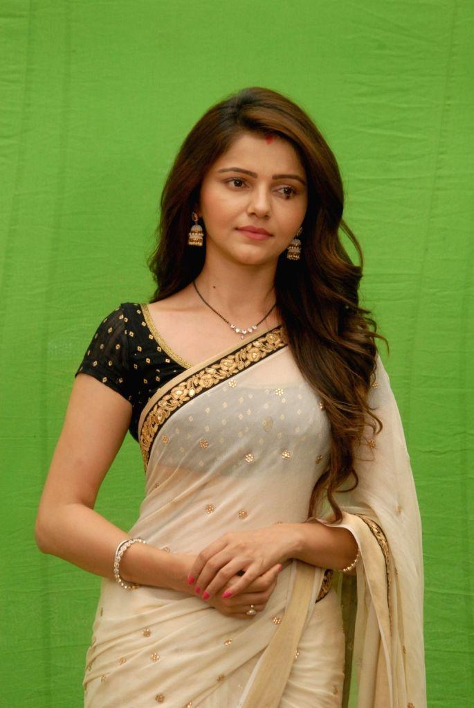 TV star Rubina shares how 'Pahadis' stay slim