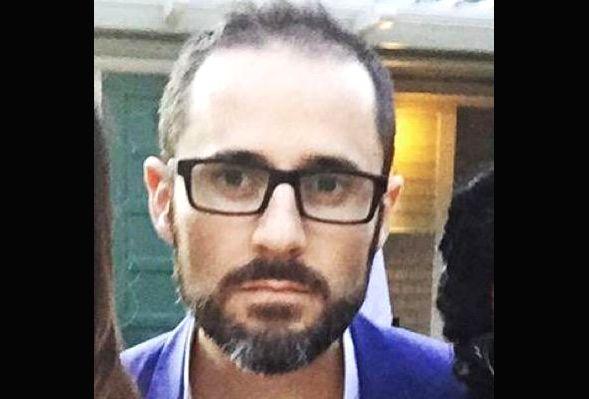 Twitter co-founder Evan Williams.