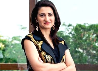 Twitter Director, Public Policy, India and South Asia Mahima Kaul.
