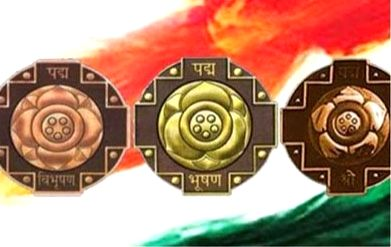 Twitterati extended wishes to all the Padma Awards winners and heaped praises for their contributions to the society.