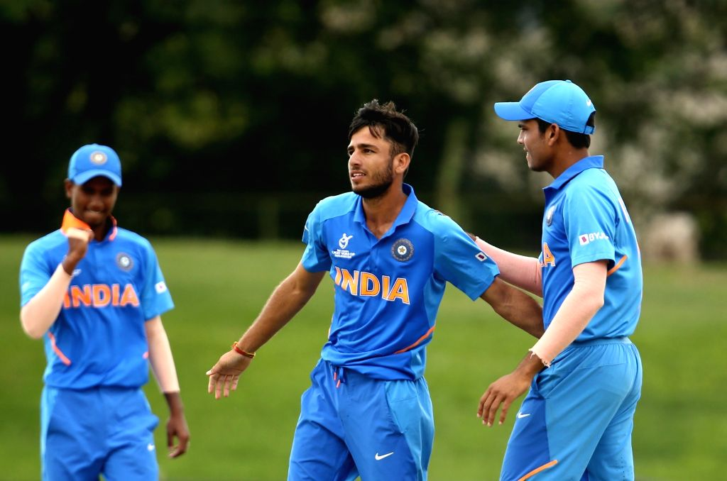 Twitterati showered love on Team India after they defeated Japan by 10 wickets and 271 balls remaining to register their second successive victory in the 2020 Under-19 World Cup on Tuesday. As of now, India sit on top of their table and have qualifie