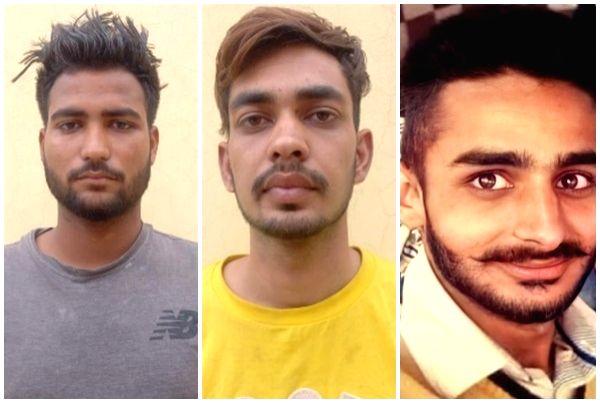 Two Khalistan Tiger Force activists arrested in Punjab