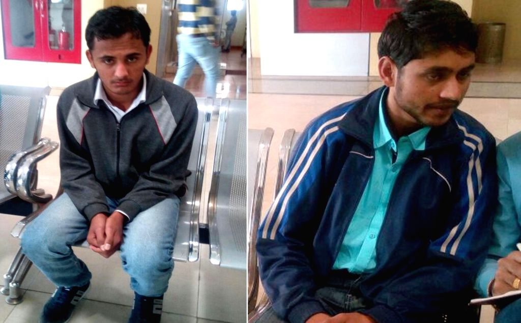 """Two Pakistani youths Faisal Hussain Awan and Ahsan Khursheed, who were initially suspected to have acted as """"guides"""" for the militants in the terror attack on an Indian Army base in ..."""
