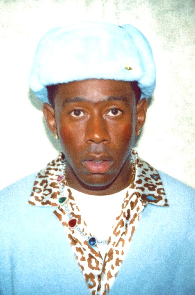 Tyler, The Creator pays tribute to Trailblazers in touching speech at Bet Hip Hop awards.