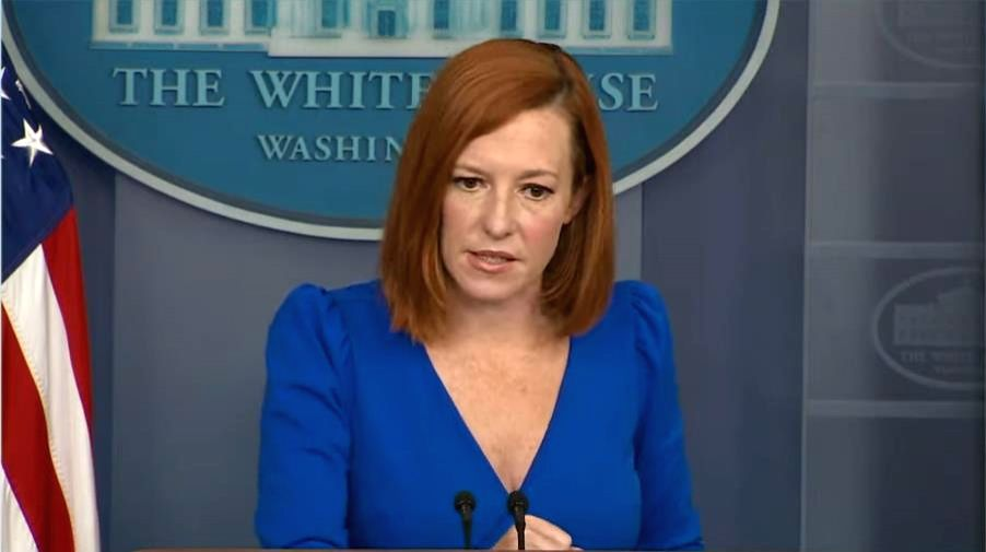 U.S. remains prepared to discuss full range of issues with N. Korea: Psaki (YONHAP/IANS)