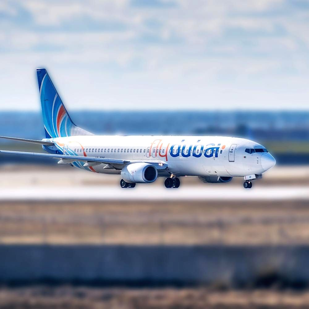UAE carriers reconnect Hyderabad with Dubai, Sharjah