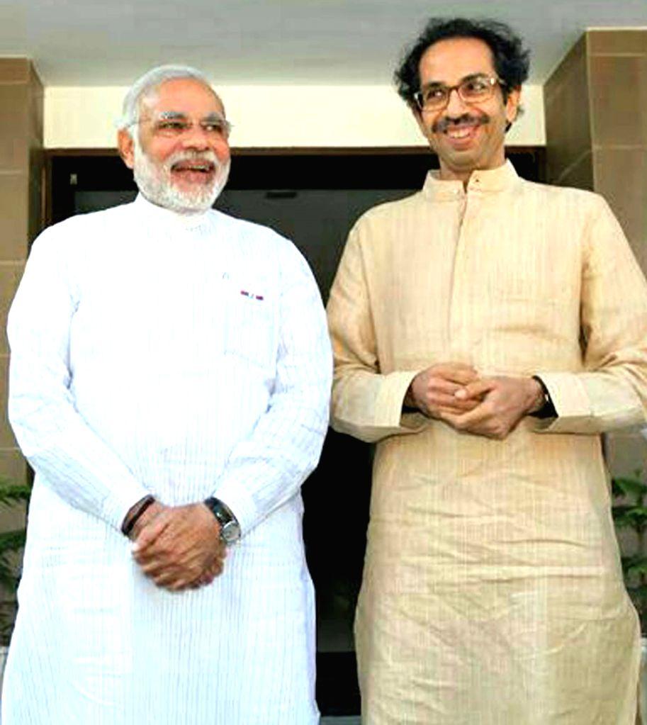 Uddhav Thackeray to meet PM Modi today