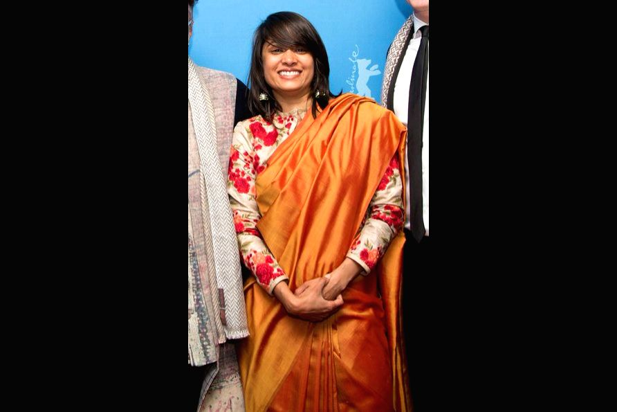 Udita Bhargava.