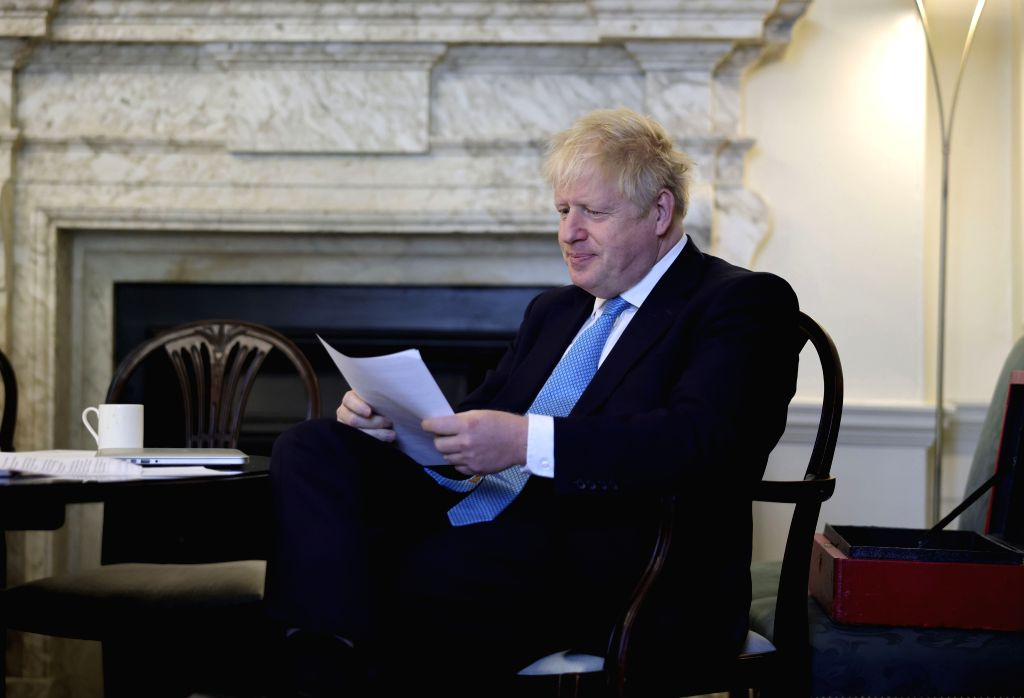UK PM insists full national lockdown not 'right course'
