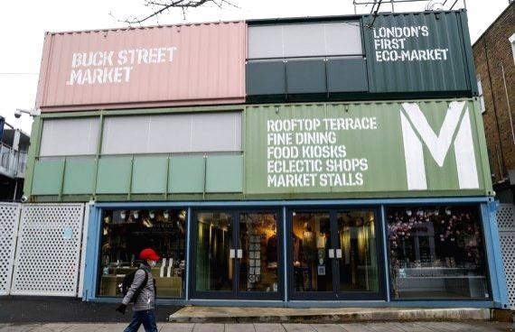 UK unveils cash boost scheme to help businesses