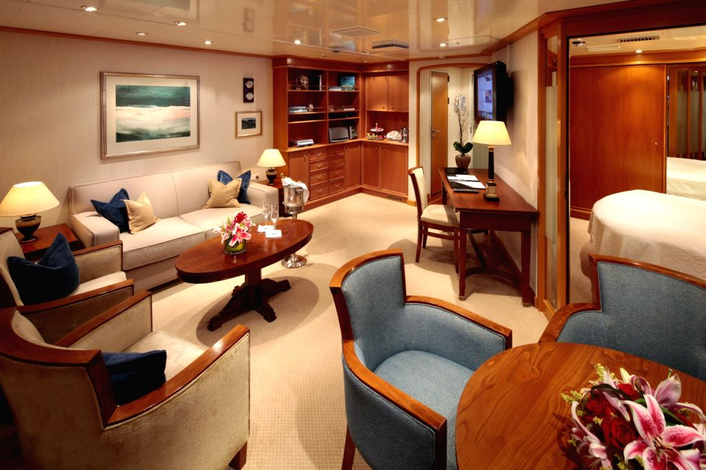 Ultra Luxury SeaDream Yacht Club to sail on Indian waters in October 2013