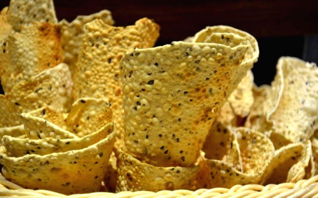 Un-fried Fryums' not 'Papad', hence taxable at 18%: AAR
