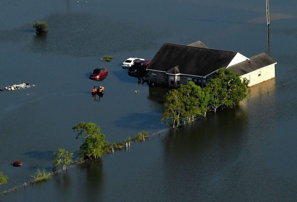 UN tool maps floods worldwide since 1985