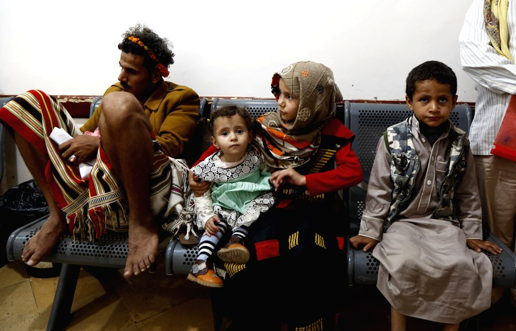 UN will have to shut down aid programs in Yemen for lack of funds