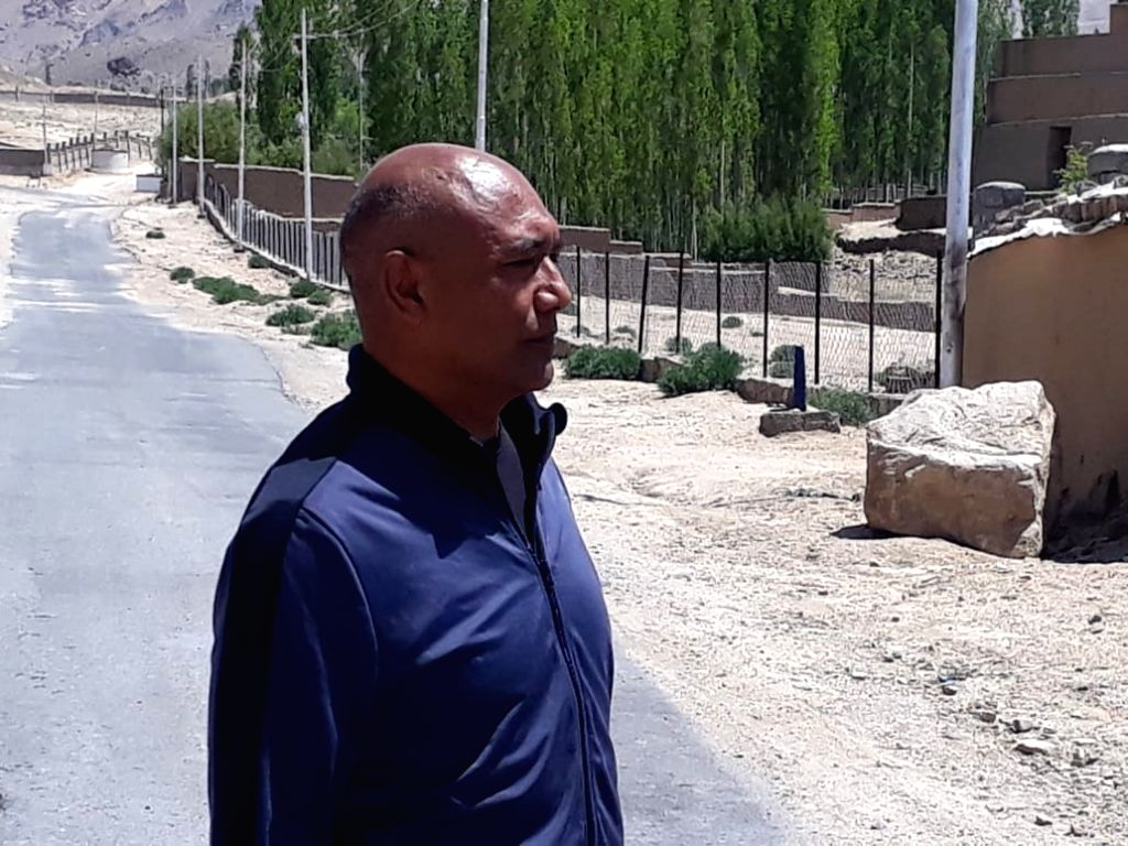 Uncertainty, nervousness in Leh as standoff continues at LAC (Special Ground Report From Leh).