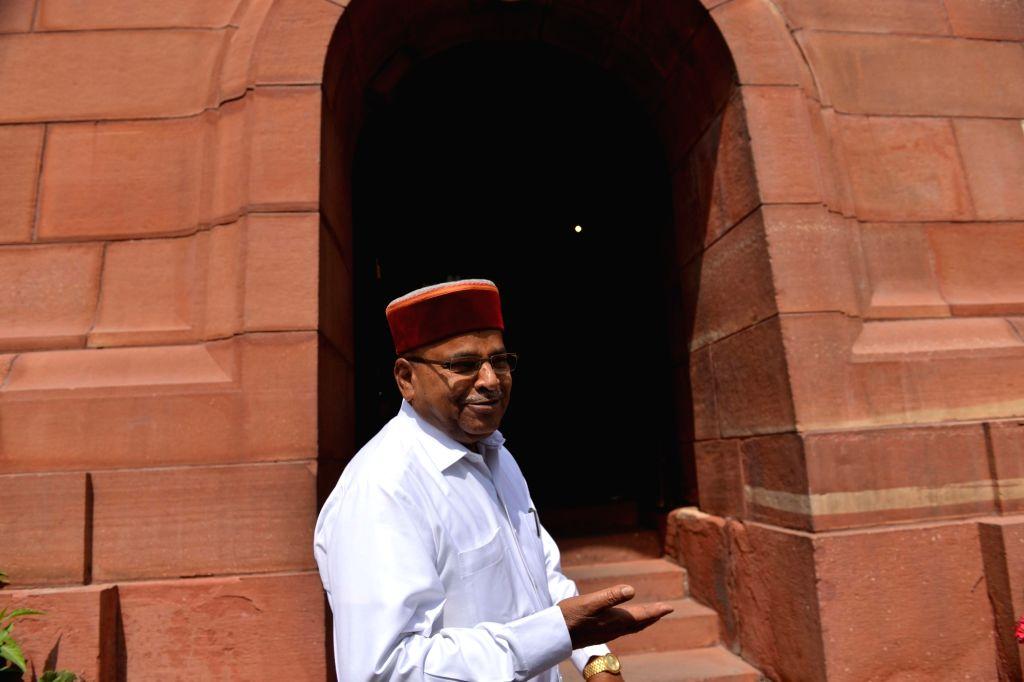 Union Minister Thaawar Chand Gehlot. (File Photo: IANS) - Thaawar Chand Gehlot
