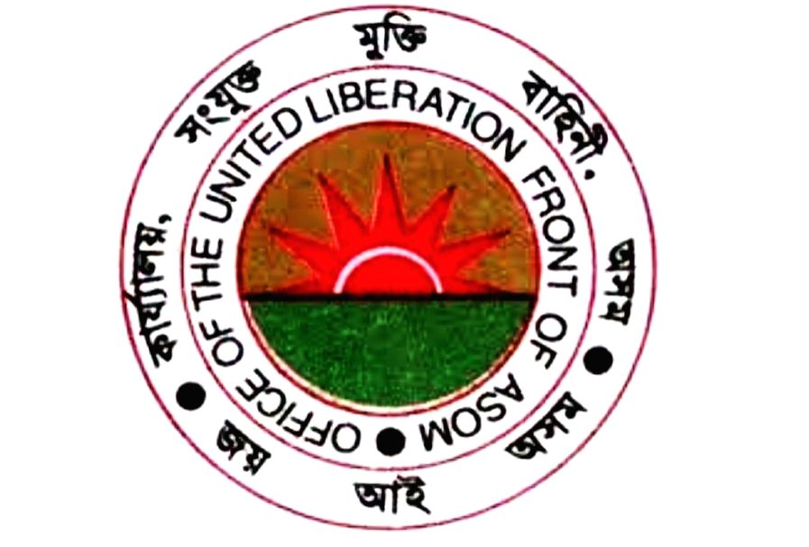 United Liberation Front of Asom (ULFA).