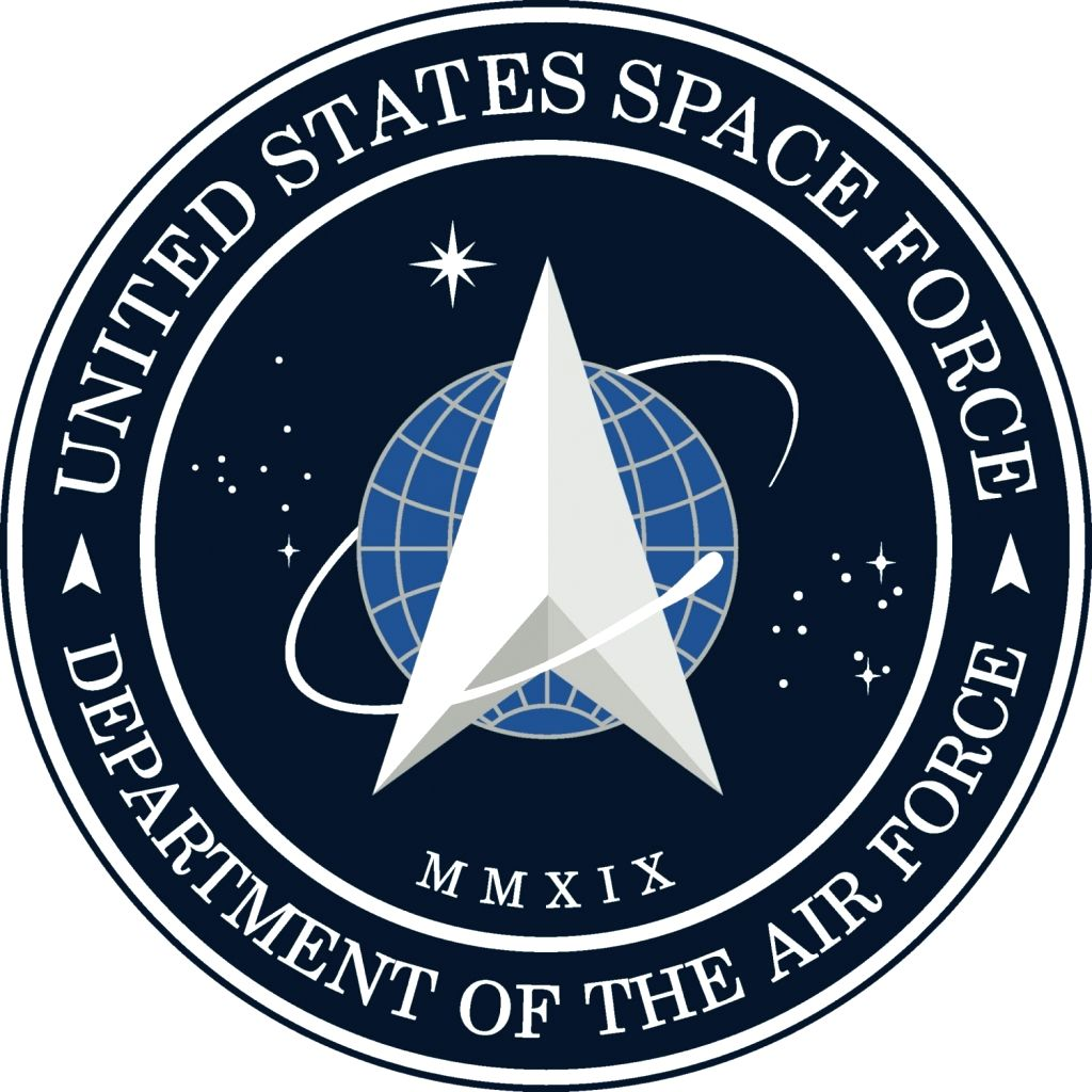 United States Space Force.