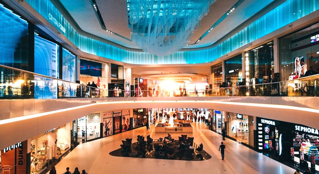 Unlock Phase 1: The future of malls and movie theatres.