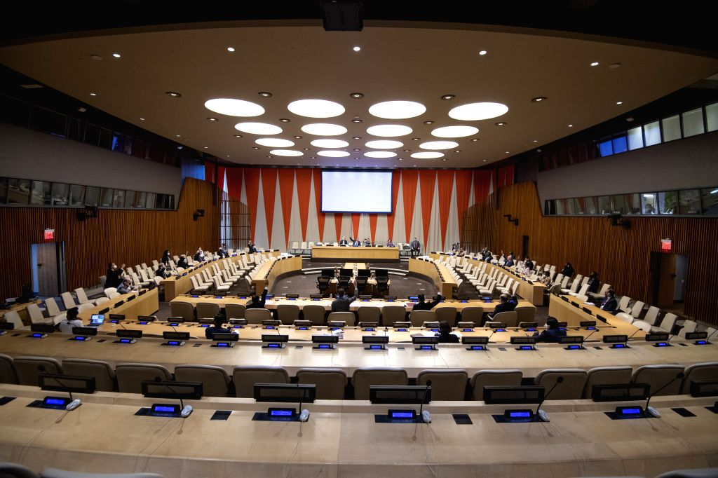 UNSC extends ban on illicit oil export from Libya