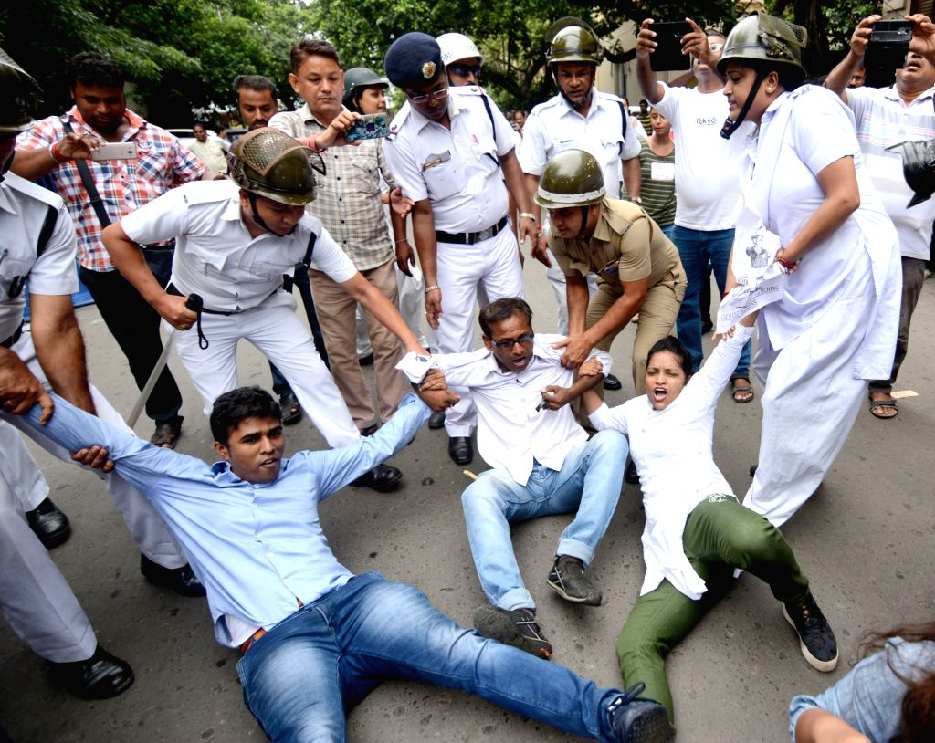UP law panel wants life term for mob lynching accused. (Photo: IANS)