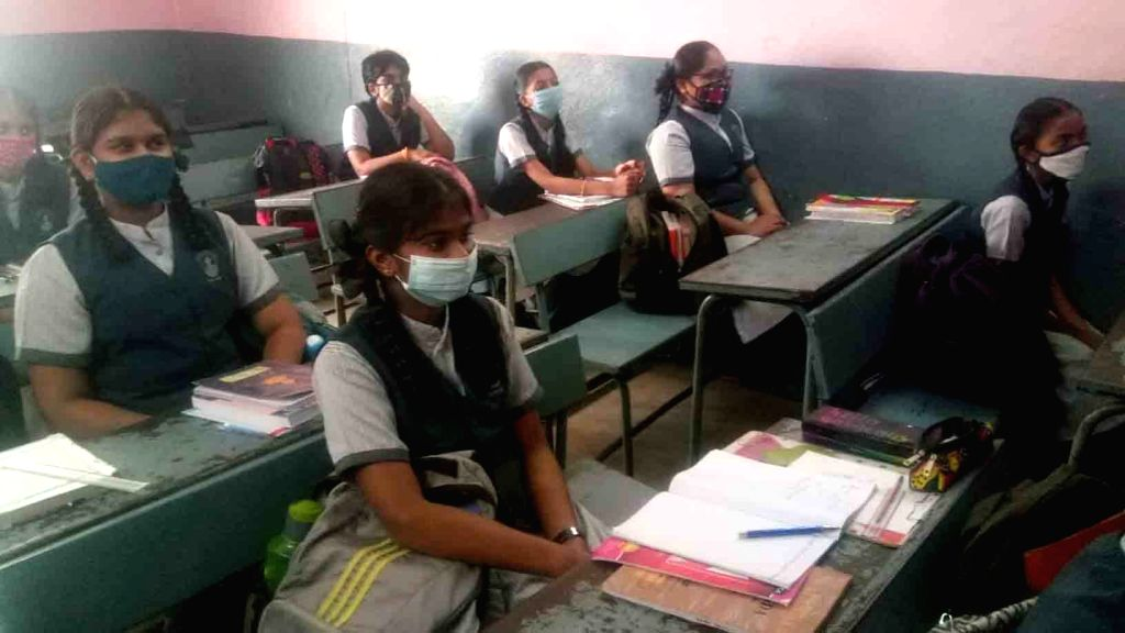 UP schools shut till April 4 as Covid cases surge