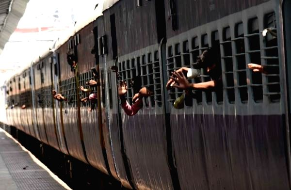 UP wants more Shramik trains to send workers home.