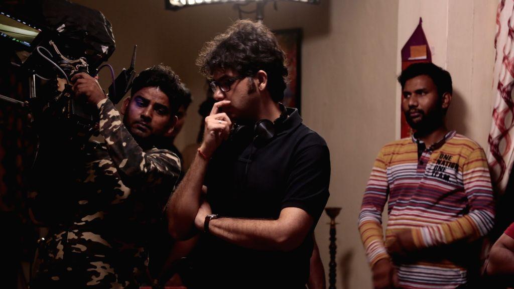 "Upcoming Netflix release ""Upstarts"" director Udai Singh Pawar. (Photo Courtesy: Ritam Nandy) - Udai Singh Pawar"