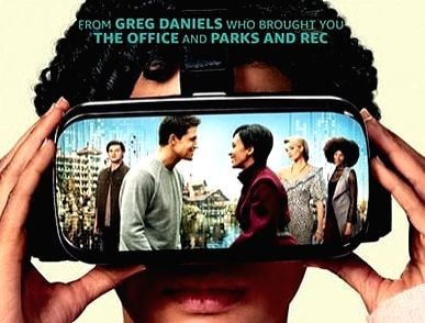 'Upload' is a new world, imagined thoroughly: Writer Greg Daniels.