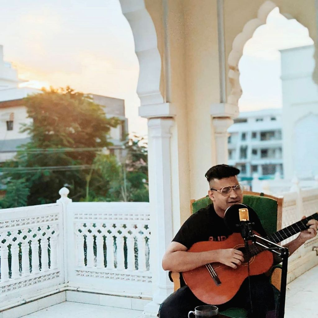 Uri' composer Shashwat Sachdev wants youth to appreciate Hindustani classical music