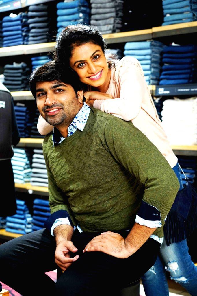 "Uri: The Surgical Strike"" actor Manasi Parekh is looking forward to the release of her debut Gujarati film ""Golkeri"". - Manasi Parekh"