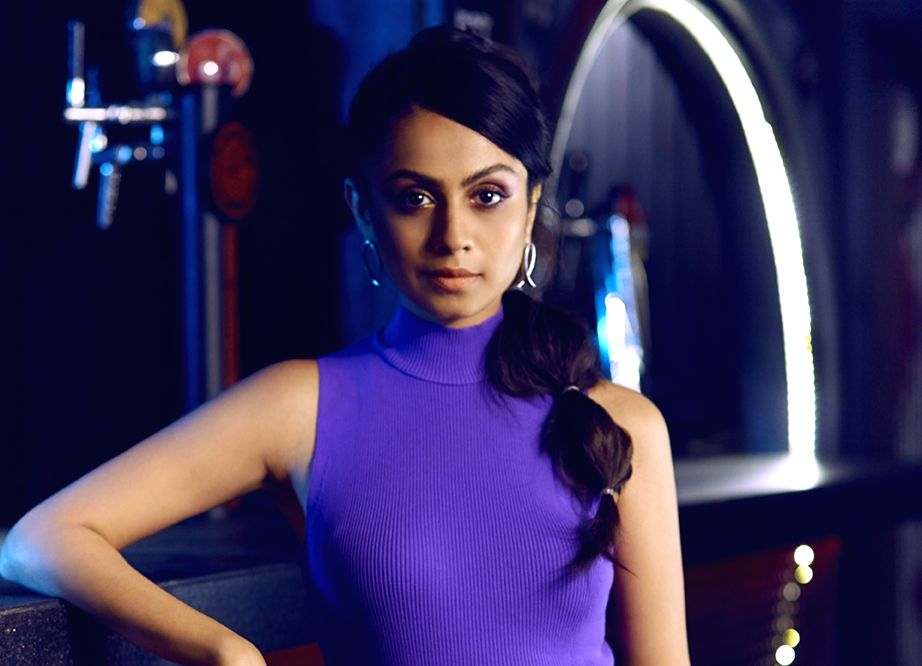 """Uri: The Surgical Strike"""" actress Manasi Parekh says she is interested in playing good roles irrespective of their size as she feels that nowadays, movies are not just about the lead ... - Manasi Parekh"""