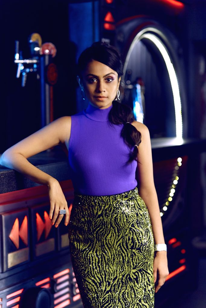"""""""Uri: The Surgical Strike"""" actress Manasi Parekh says she is interested in playing good roles irrespective of their size as she feels that nowadays, movies are not just about the lead characters. - Manasi Parekh"""