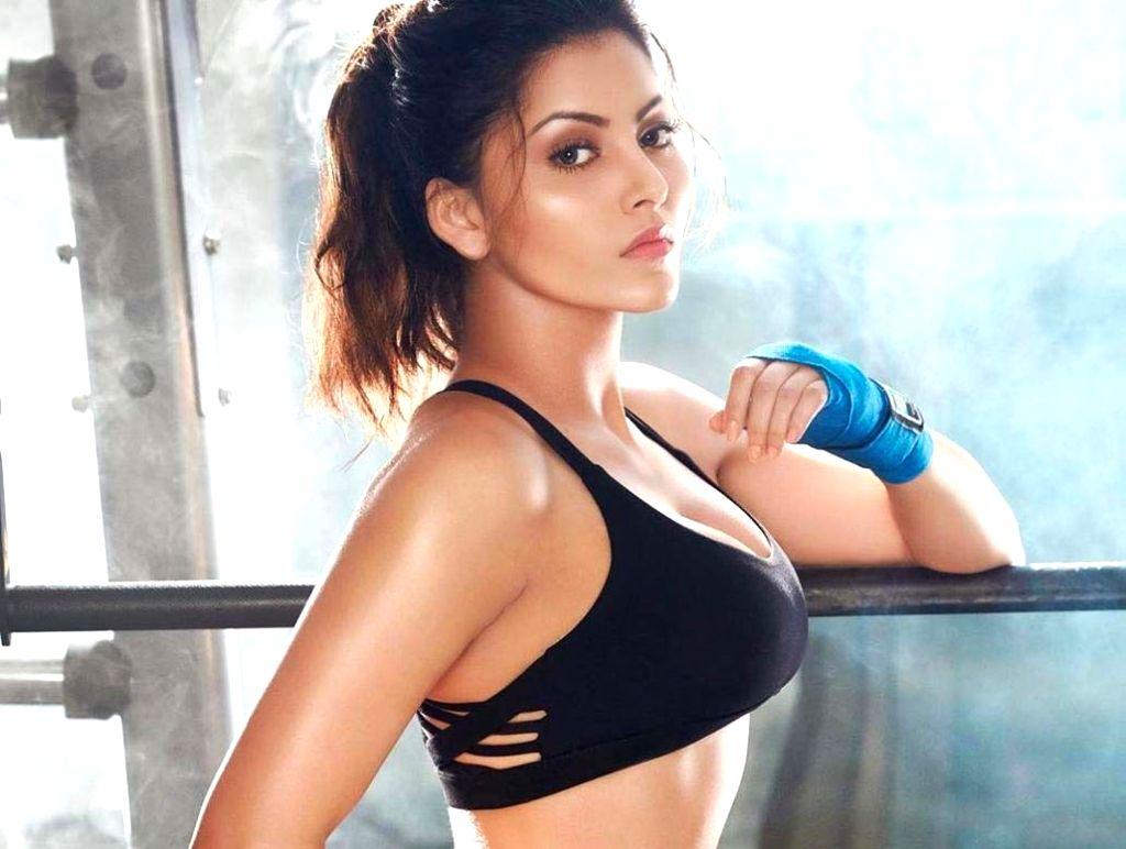Urvashi Rautela is 'very positive' about Hindi remake of 'Thiruttu Payale 2'