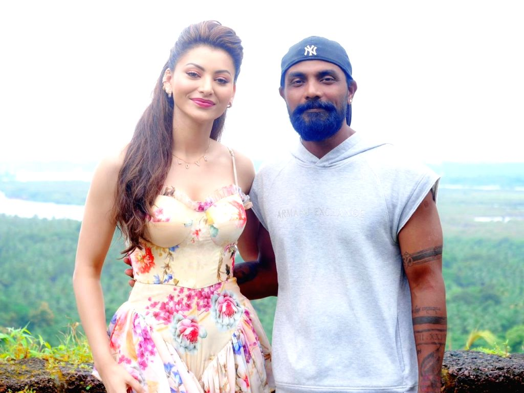 Urvashi Rautela set to collaborate with Remo D'Souza