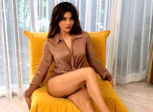 Urvashi Rautela: 'Virgin Bhanupriya' on OTT no less than watching in theatres