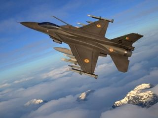 US aerospace major Lockheed Martin showcased its F-21 multi-role fighter configured for the IAF, eyeing for an Indian order, on the margins of Aero India air show at Yelahanka air base in ...