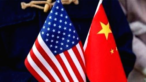 US-China Business Council Board President Meeting.