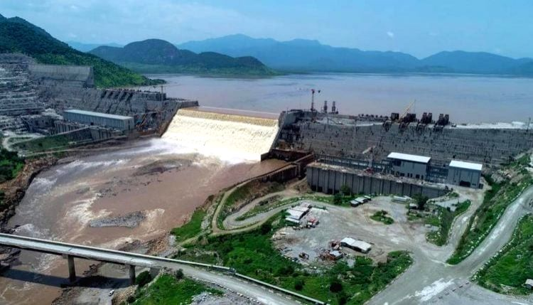 US, EU voice readiness to mediate in Nile dam issue