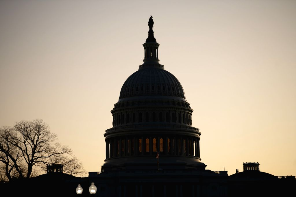 US House passes COVID-19 relief package
