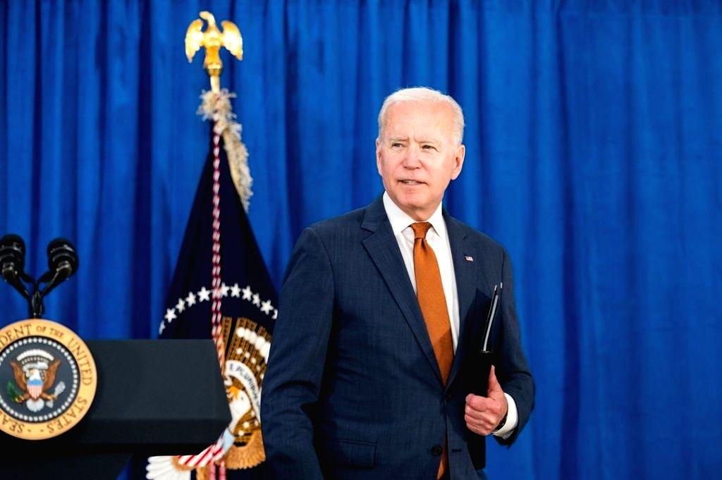 US President Joe Biden.(photo:Instagram)