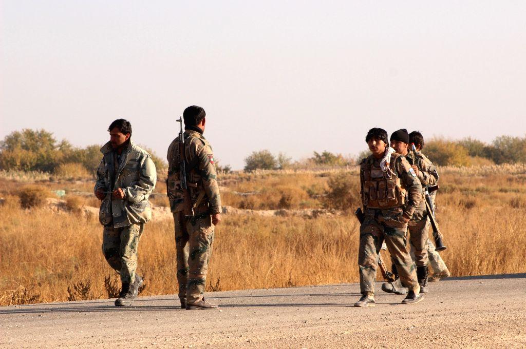 US reaches troop drawdown target in Afghanistan (Ld)