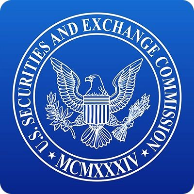 US Securities and Exchange Commission (US SEC) (Photo: twitter@SEC_News)