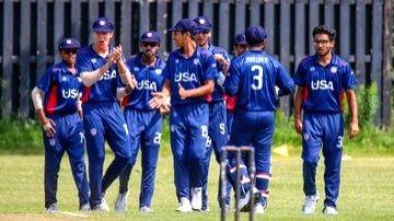 USA Cricket name Kevin Darlington, Asif Mujtaba as U-19 coaches