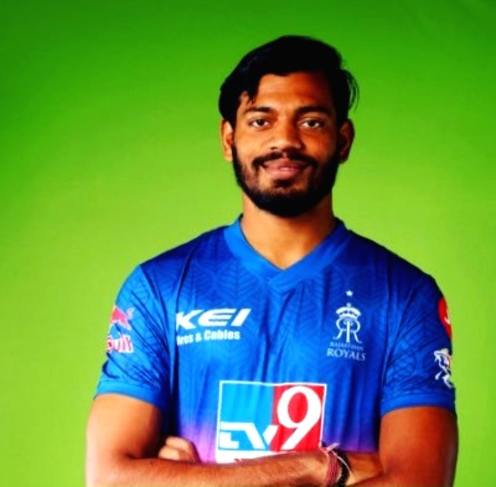 Uttar Pradesh pace bowler Ankit Rajpoot, who will bowl at the Indian team's nets during the upcoming series against England, has been a domestic workhorse quite like Brisbane Test hero Shardul Thakur, having played 63 first-class games - Ankit Rajpoot