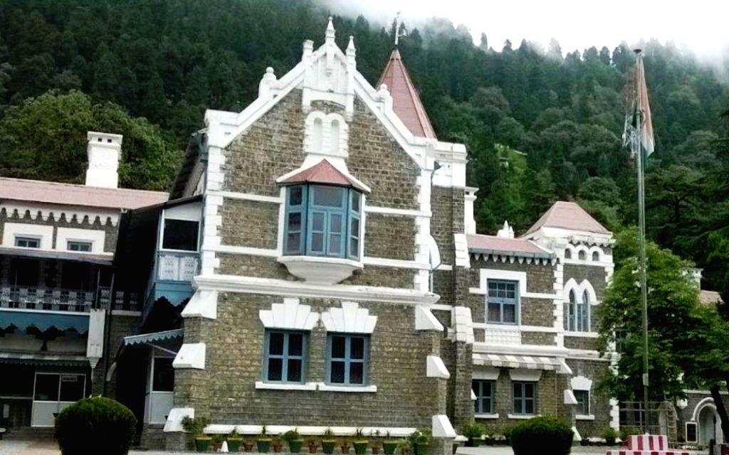 Uttarakhand High Court. (File Photo: IANS)