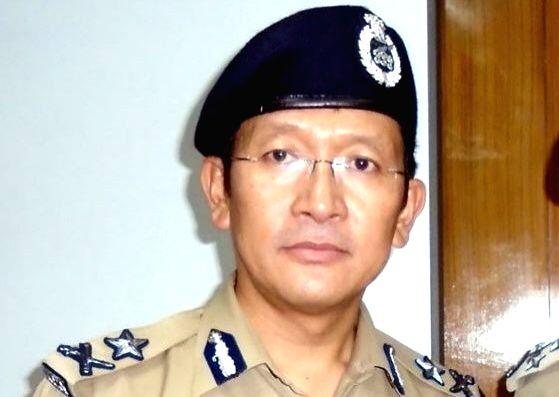 Uttarakhand Inspector General (IG), Sanjay Gunjyal.