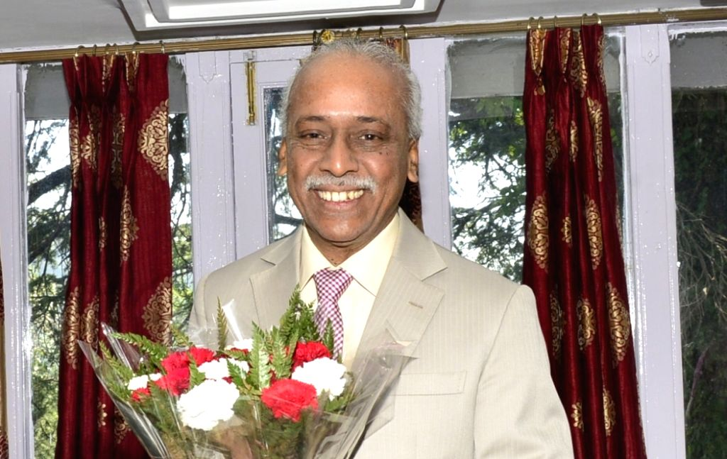 V. Ramasubramanian. (File Photo: IANS)