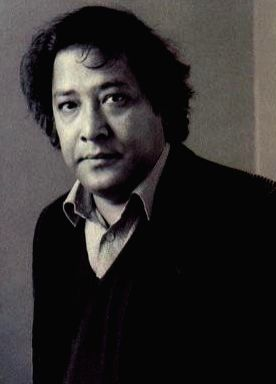 V.S. Naipaul's younger brother Shiva Naipaul who wrote a classic travelogue on Africa
